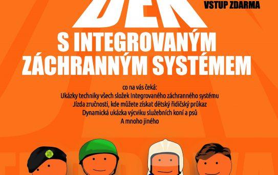 Den s Integrovaným záchranným systémem