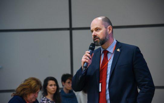Odborné sympozium Resuscitace 2018
