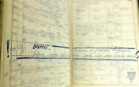 Srpen 1968 pohledem pražské záchranky