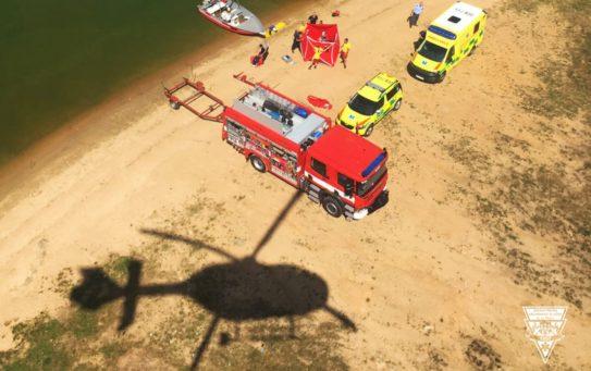 Pražská záchranka řeší kvůli vedrům až o 10 procent událostí více