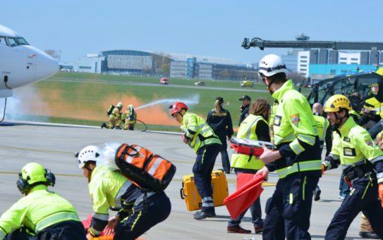 Pražská záchranka spustila náborovou kampaň