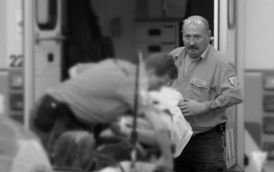 Zemřel náš dlouholetý kolega Jarda Linhart