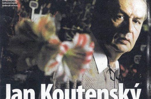 Zkušený, pečlivý a empatický. Takový byl lékař Jan Koutenský.