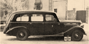 1939  sanitní vozidlo1