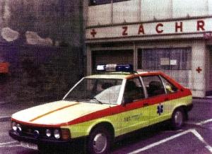 1987 - Tatra 613