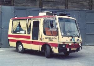 1988 - AVIA 31 Neretva