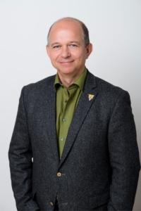 Vladimír Oliberius -pověřenec GDPR