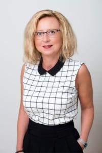 Eva Studená - manažerka kvality