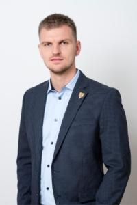 Miroslav Tejkl -krizový manažer