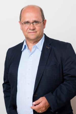 Ján Doubrava - náměstek ředitele sekce technicko-provozní