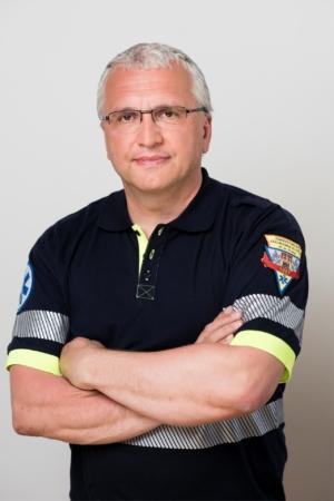 Ondřej Franěk - tiskový mluvčí