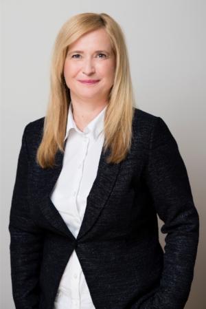 Dita Mlynářová - právnička