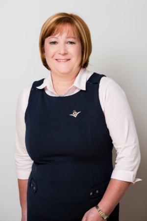 Eva Novosádová - náměstkyně ředitele sekce ekonomická