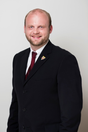 Ondřej Šedivka - krizový manager