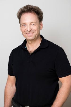 Jaroslav Valášek - náměstek ředitele sekce lékařských pracovníků