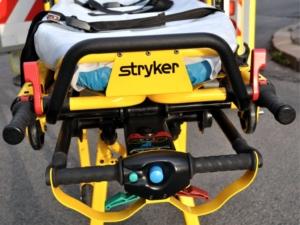 nositka Stryker 1